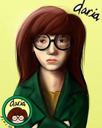 Daria by SIBIROK