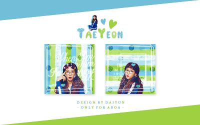 170403 Taeyeon by az84417
