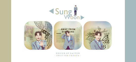 170514 SungWoon by az84417