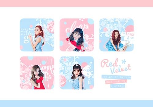 170527 Red Velvet by az84417