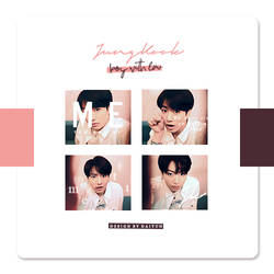 190421 Boy With Luv - Jung Kook -