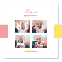 190421 Boy With Luv - RM -