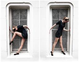 Dancer Ensnared by Philster22