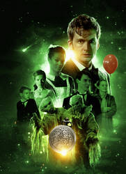 Doctor Who: Human Nature/The Family of Blood by FinlayHS