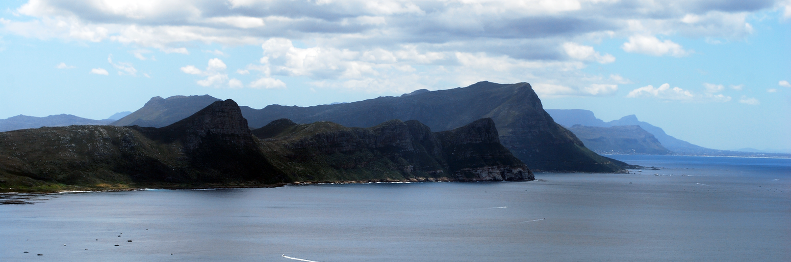 Cape Point National Park by CompassLogic