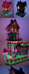 nat's house by Chris-Artz