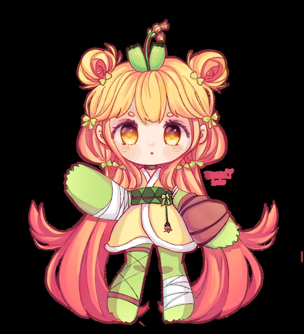 MYO Annie- Nin