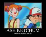 Ash Motivational