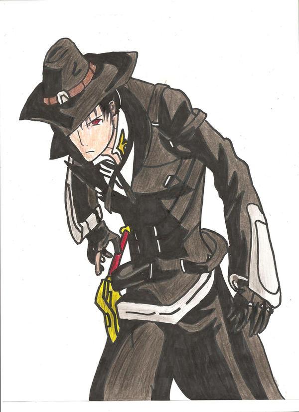 Gun X Sword by kenseiii
