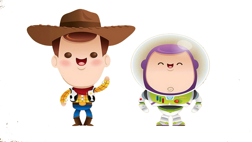 ToyStory png by ChiquitaHelencita on DeviantArt