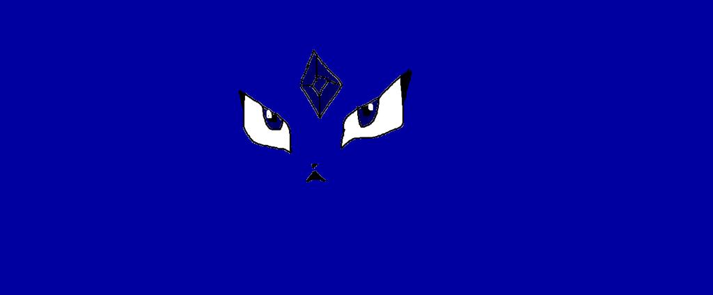 Sapphire by CatzJamz