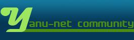 Yanu-Net Community logo by Yanu23