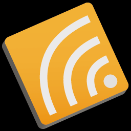 RSS Feed Icon by Yanu23