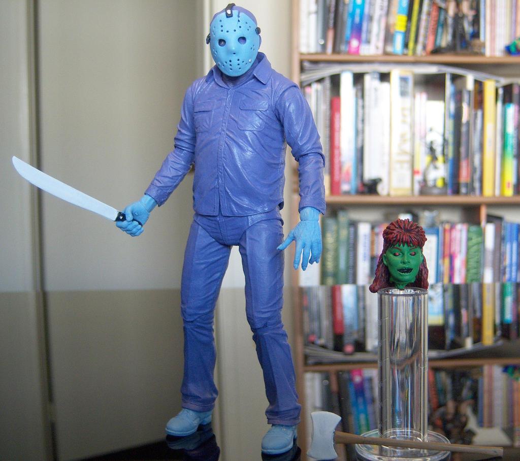 Game Jason by wardog-zero