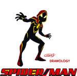 Spider/Man back at ya