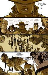 GGR: Round 1 Page 1