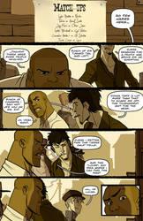 GGR: Round 2 Page 1