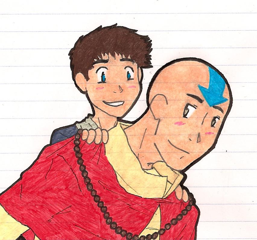 "Avatar 2 Movie Trailer 2011: ""My Father, Avatar Aang"" By Avatard000 On DeviantArt"