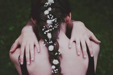 hidden garden by She-hates-mondays