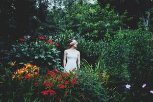 secret garden II by She-hates-mondays