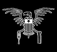 Lamb Of God Seal by thejeffattack