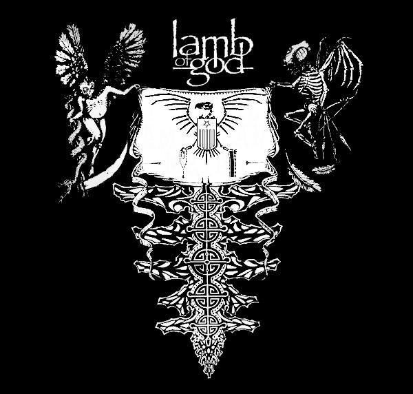 Playlist Lamb Of God