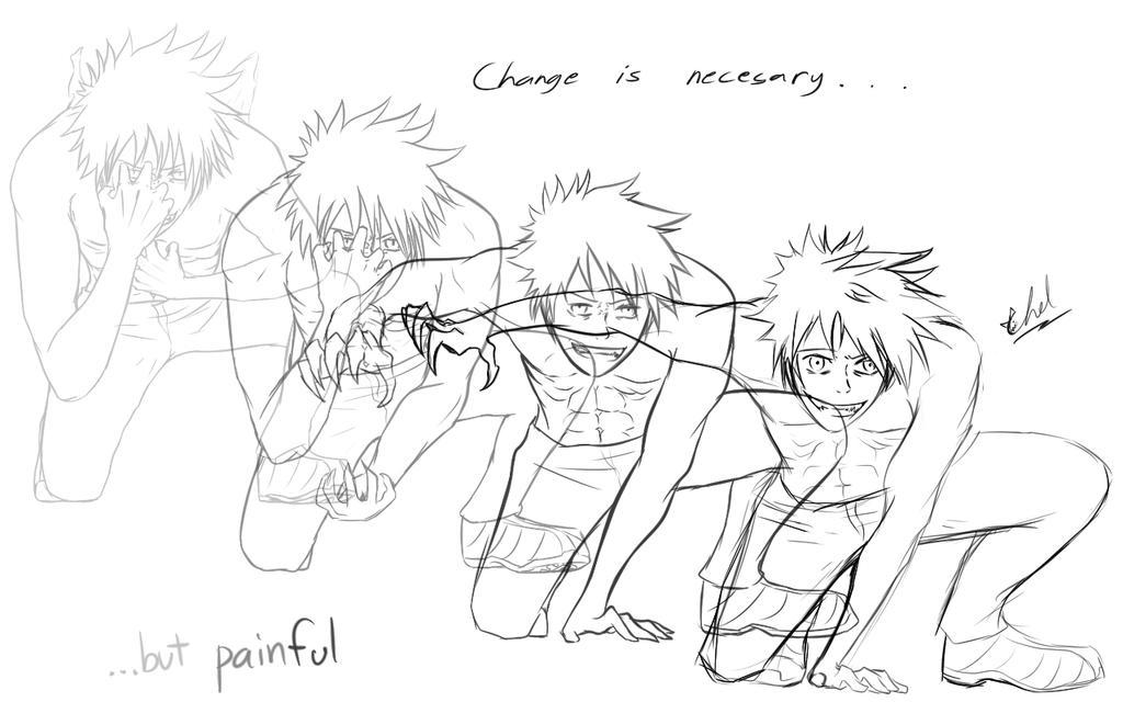Change by xXLittleBlueFireXx
