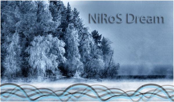 NiRoS Dream logo2 by NirosinLove