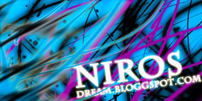 NiRoS Dream logo3 by NirosinLove
