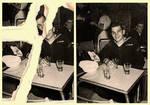 Ripped Photo Restoration