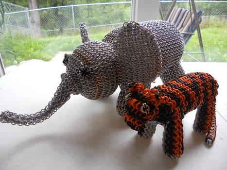 Horton and Hobbes 1