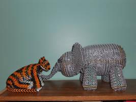 Horton and Hobbes 3 by Telperinon