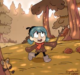 Little Hilda