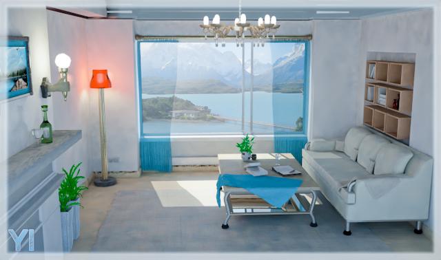 Interior Design By Yasse Inne On DeviantArt