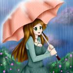 Rainy Days by PunkBune