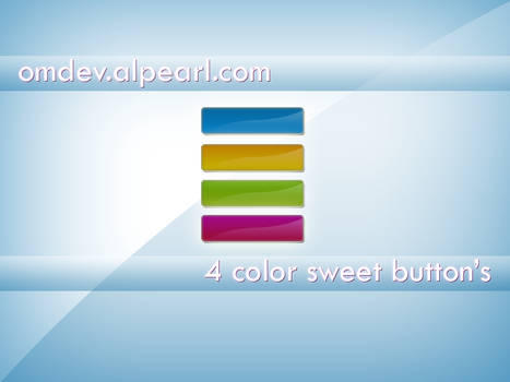 4 color sweet button's
