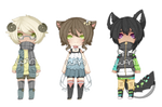 Adopts 009 [CLOSED]