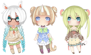 Adopts 015 [CLOSED] by WanNyan