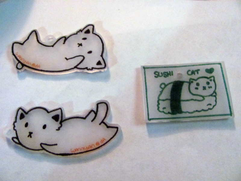 buy shrinky dink paper Arts and crafts: homemade shrinky dinks the generic name of the shrinky dink magical you'd realize what a lost cause looking for shrink paper.