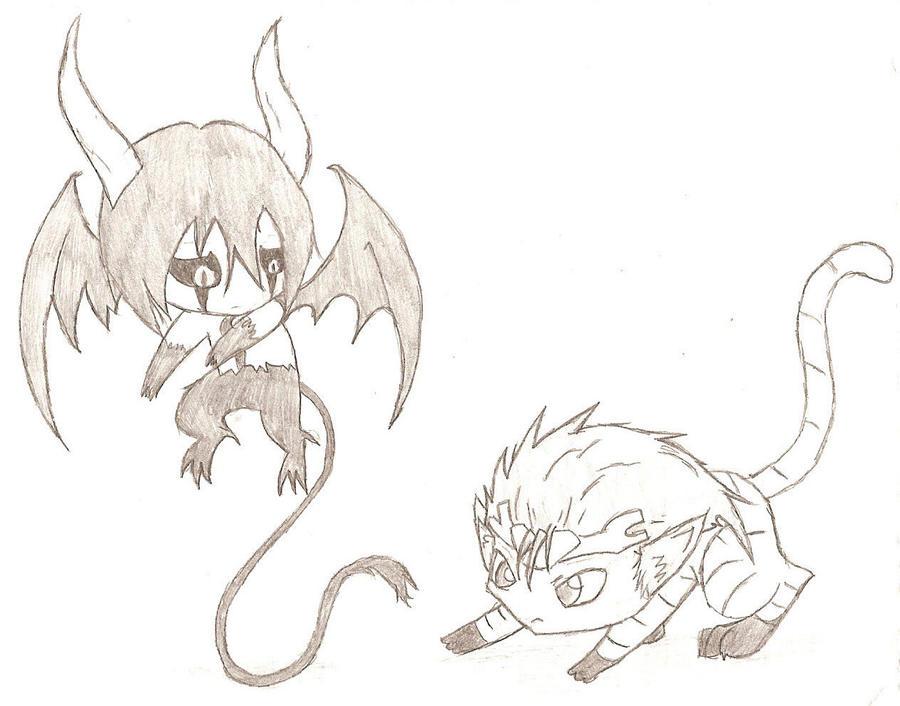 Grimmjow vs  Ulquiorra  Cat and Mouse  by PlaugeofAngelsUlquiorra Vs Grimmjow