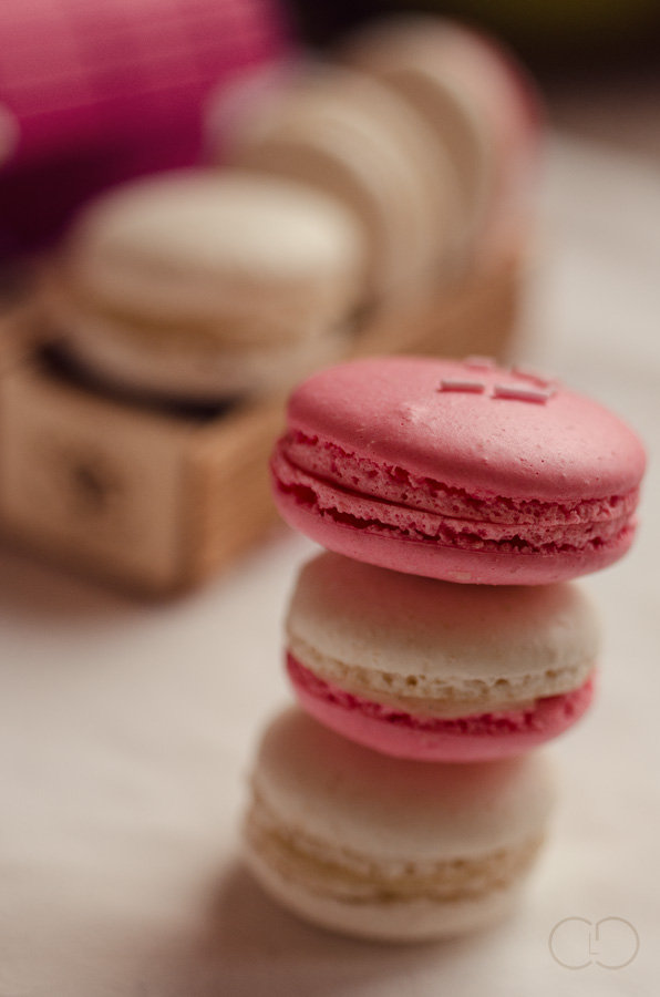 Macarons (1) by ClaraLG