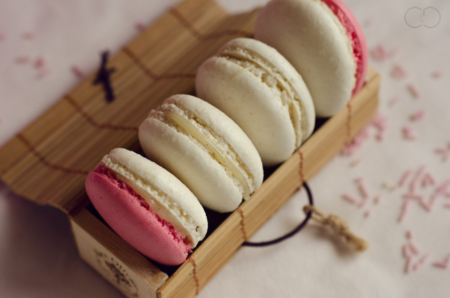 Macarons (2) by ClaraLG