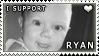 Support Ryan Stamp