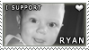 Support Ryan Stamp by RyansArmy