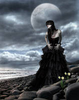 Dark by Flore-stock