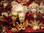 Maskere veneziane