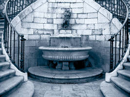 .Fontaine by Flore-stock