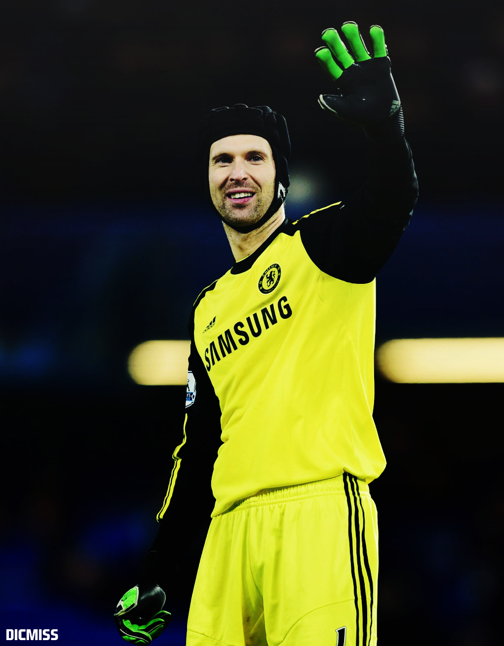 Petr Cech by Dicmiss on DeviantArt