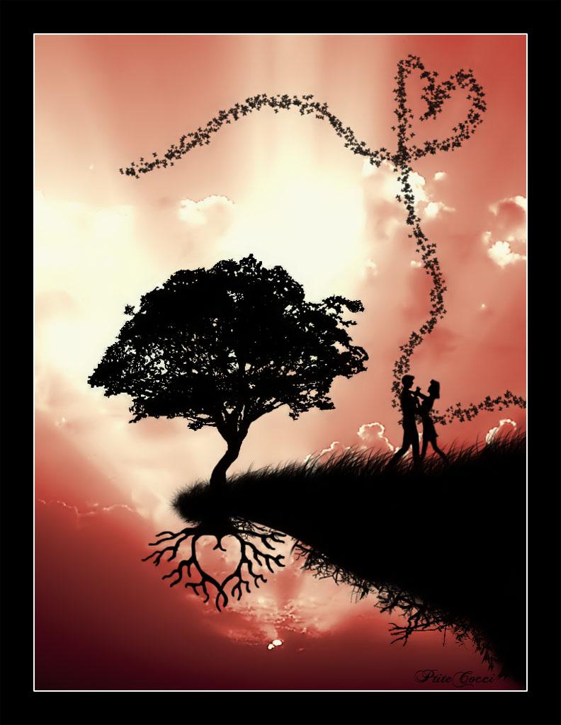Take my heart by PtiteCocci