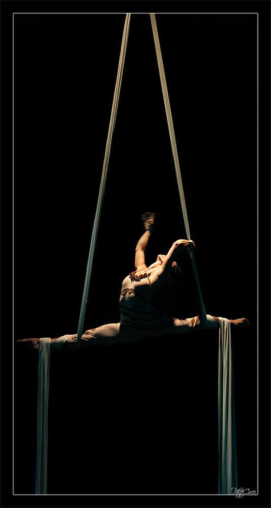 Circus Klezmer by PtiteCocci
